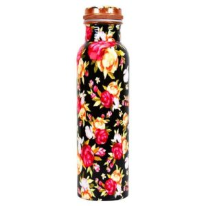 printed copper bottle manufacturers